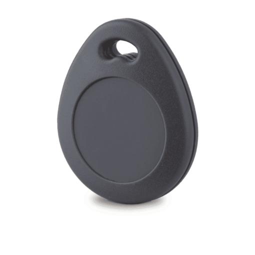 Blaupunkt RFID-Tag Seitenansicht