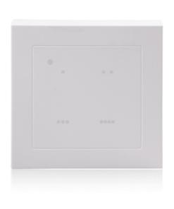 Smart Home Steuerung von Blaupunkt dank Szenartio-Schalter SSW-S1