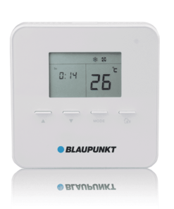 Blaupunkt Smart Home Thermostat TMST-S1