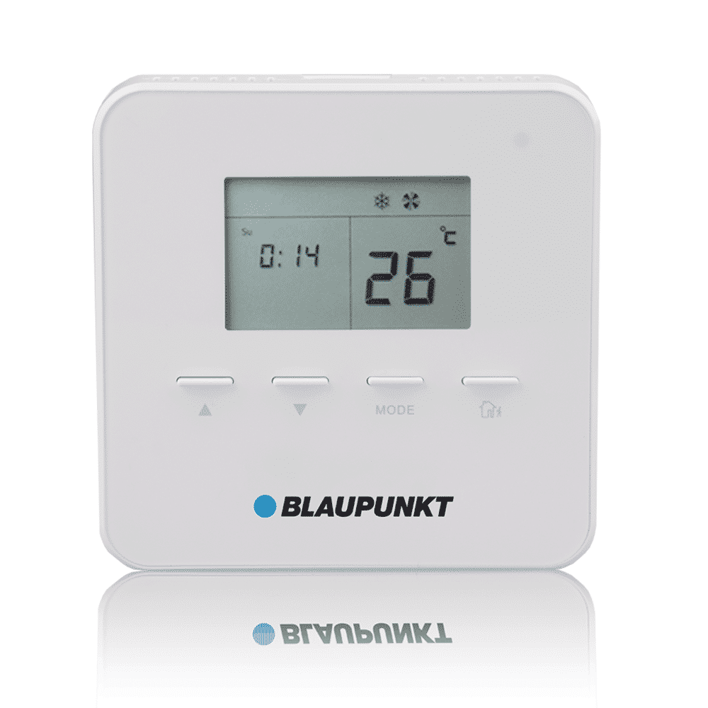 zubeh r smart home thermostat f r blaupunkt smart home systeme. Black Bedroom Furniture Sets. Home Design Ideas