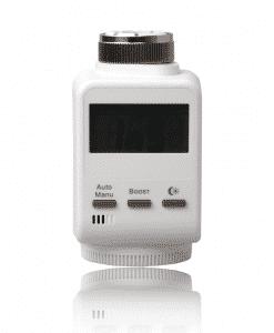 Blaupunkt Smart Home Thermostat für Heizkörper TRV-S1