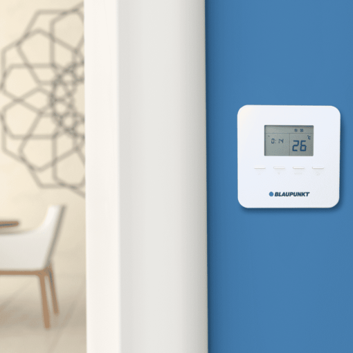 Montage Smart Home Thermostat TMST-S1