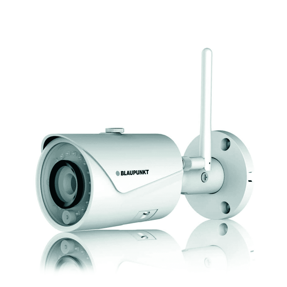 Blaupunkt Outdoor-Überwachungskamera VIO-B30 für den Außenbereich
