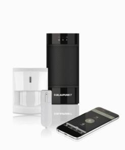 Blaupunkt Smart Home Alarmanlage Q 3000 Einstiegspaket