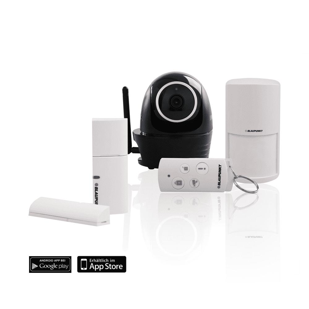 Blaupunkt Mini-Überwachungssystem HOS 1800