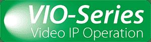 Blaupunkt Logo VIO-Serie
